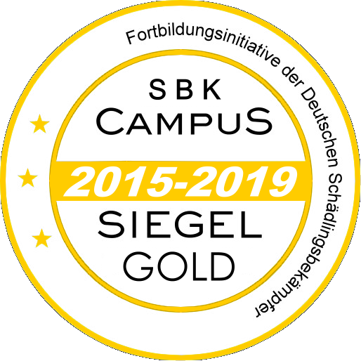 Campus Gold Transparent2015 2019